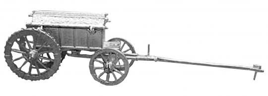 Grenade Wagon