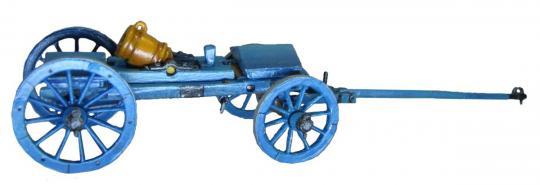 Mortar Wagon
