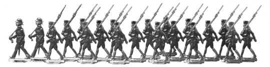 Schutztruppe - Askari