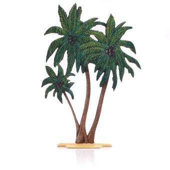 Kokospalmengruppe
