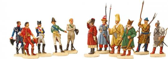 Tilsit 1807 (Frieden von Tilsit)