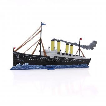"""Titanic"" Luxusdampfer"