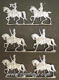 Kavallerie-Parade