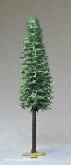 Luffabaum, Tanne oder Laubbaum