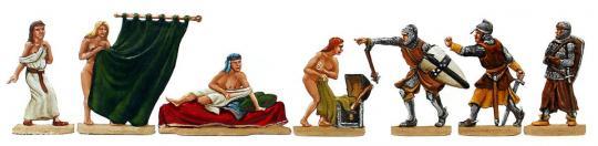 Der erste Kreuzzug: Die Frauen von Dorylaion