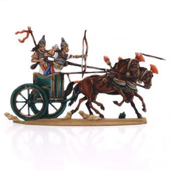 Urartu Streitwagen