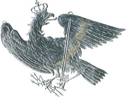 Preußischer Adler
