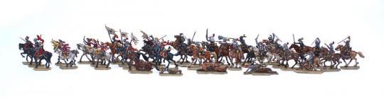 Schwere Reiterei - 30-jähriger-Krieg