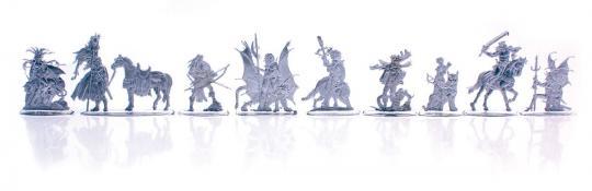 Fantasy Figures 5