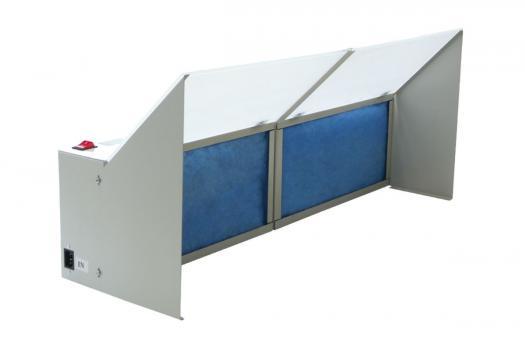 AirCom Absauganlage 38 W Erweiterungsmodul