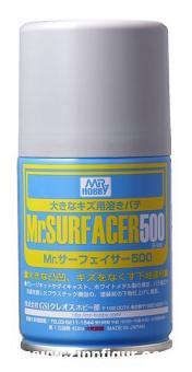 Mr.Surfacer 500 (Spraydose) Hellgrau