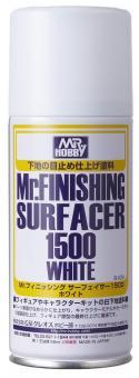 Mr. Finishing Surfacer 1500 Weiß 170 ml