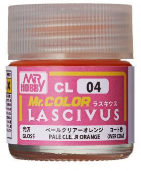 Mr.Color Lascivus Orange Lasur (10ml)