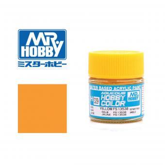 Gelb FS13538 - glänzend