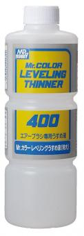 Mr.Color Leveling Thinner 400