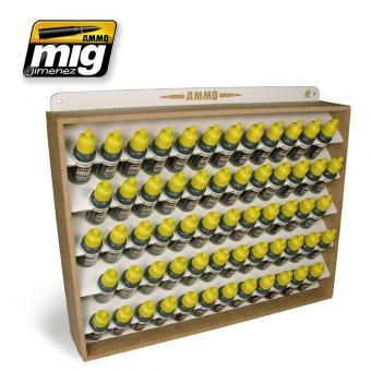 17 ml AMMO Storage System