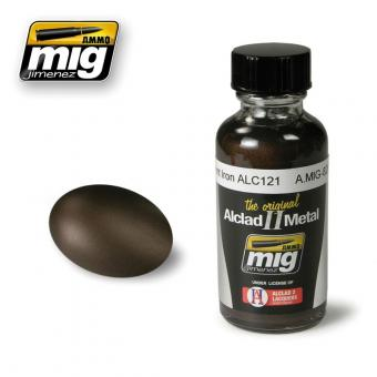 ALCLAD II Burnt Iron ALC121