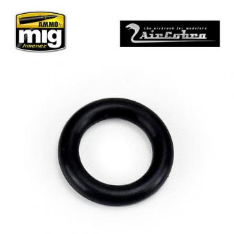 Aircobra Airbrush Nozzle Base O-Ring