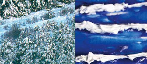 Water Effects - Foam