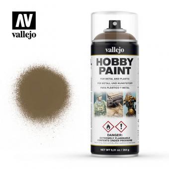 Englische Uniform - Hobby Paint Spray