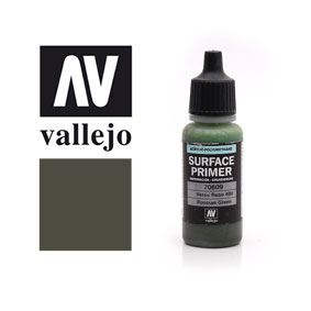 Surface Primer - Russian Green 4BO