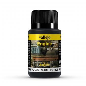 Petrol Spills