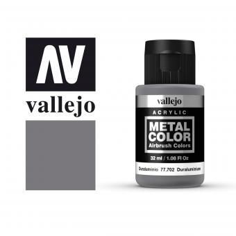 Duraluminium - Metal Color