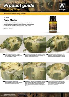 Product Guide: Rain Marks