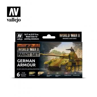 Deutsche Fahrzeuge, 2.WK