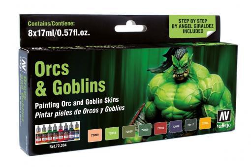 Orcs & Goblins