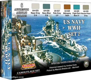 US Navy WW2 Set 2