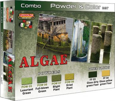 Algen-Set