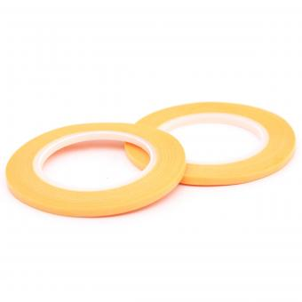 Masking Tape 3 mm x 18 m (2 pieces)