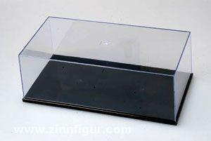 Display Case 364x186x121mm
