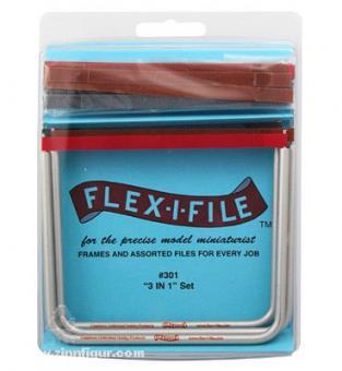 Flex-i-File 3-in-1 Set
