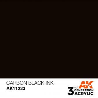 Carbon Black INK