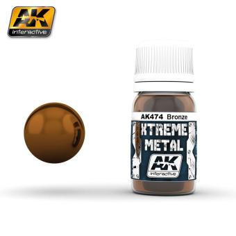 Xtreme Metal - Bronze