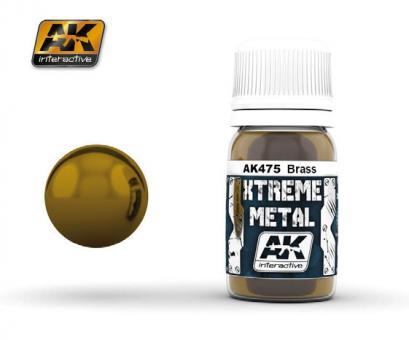 Xtreme Metal - Messing