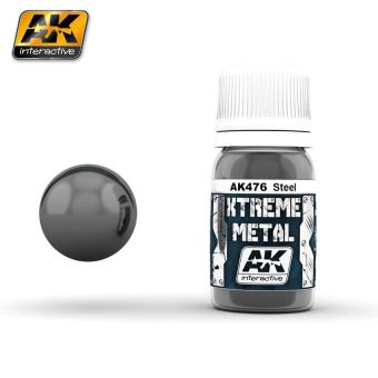 Xtreme Metal - Stahl