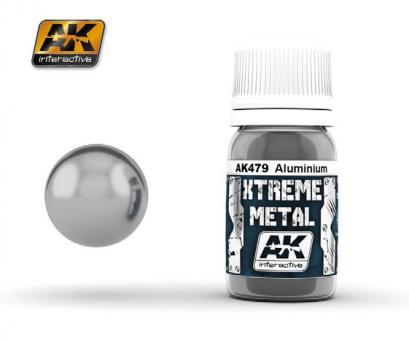 Xtreme Metal - Aluminium