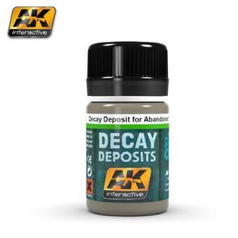 Decay Deposits (Verfall-Ablagerungen)