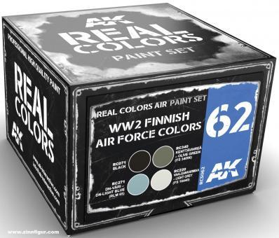 Finnische Luftwaffe, 2. Weltkrieg