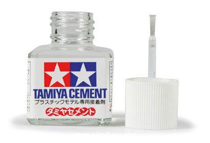 Tamiya Plastikkleber 40 ml