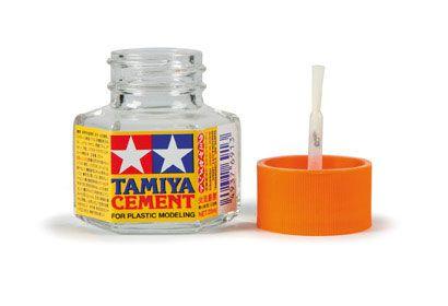 Tamiya Plastikkleber 20 ml