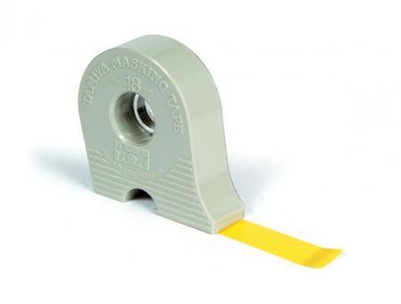 Maskierband 6 mm im Spender