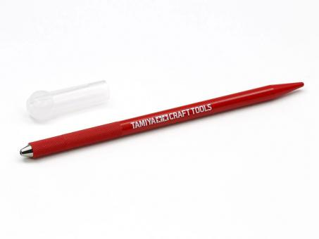 Engraving Blade Holder - Red