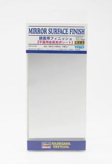 Mirror Finish 90 x 200 mm