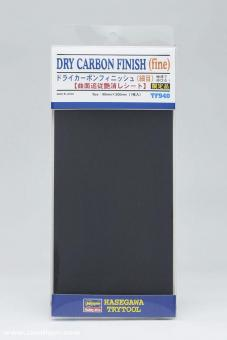 Carbon Finish (Fine)