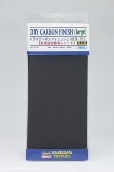 Carbon Finish (Large)