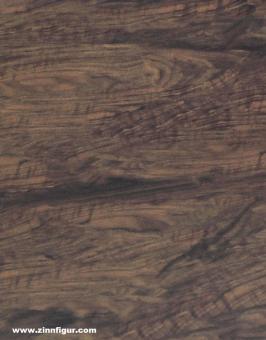 Wood Grain Finish (walnut)